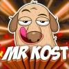 Avatar Mr Kost