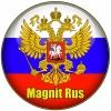 Avatar Magnit Rus
